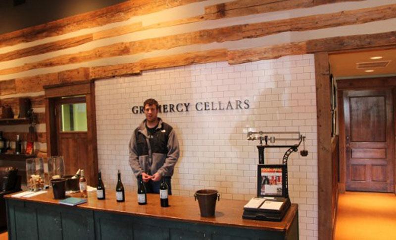 Gramercy Cellars